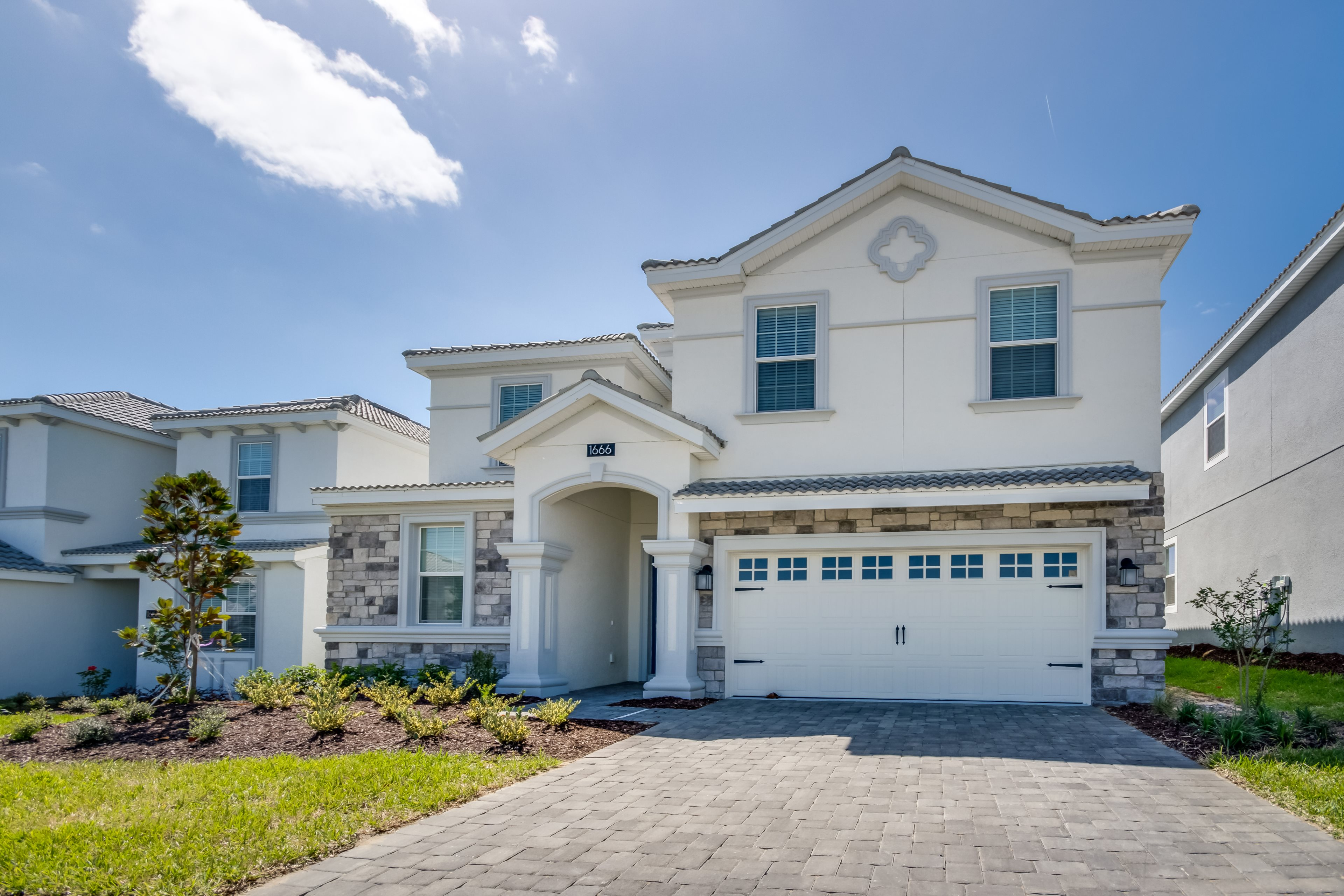 1666mvd Amazing Champions Gate 8 Bedroom 5 Bed Vacation Rentals Entire Villa In Davenport Fl Us Whimstay
